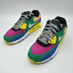 Nike Shoes - COPY - Nike Air Max 90 Mens Sz 4.5 Sneakers CD091…